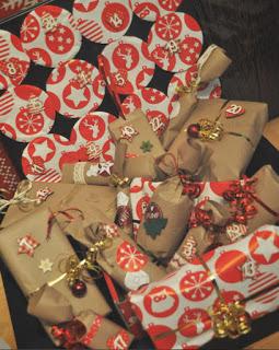 Kalender Weihnachten