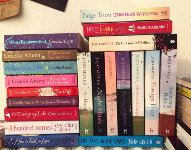 Bücher für gemütliche Leseabende