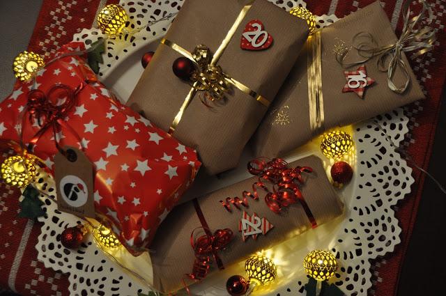 Was packt man in den Adventskalender?