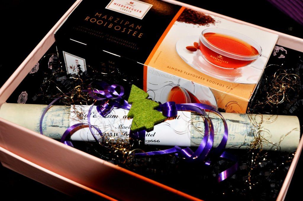 Last Minute Geschenke Tipps für Weihnachten
