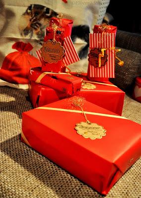 Was schenken - Weihnachten