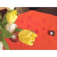 tulpen in der vase so bleiben sie l nger frisch elbem dchen. Black Bedroom Furniture Sets. Home Design Ideas