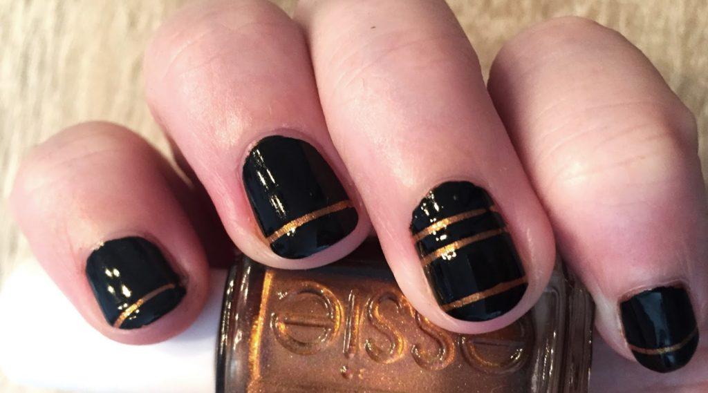 Nail Art – Inspiration und Tutorial