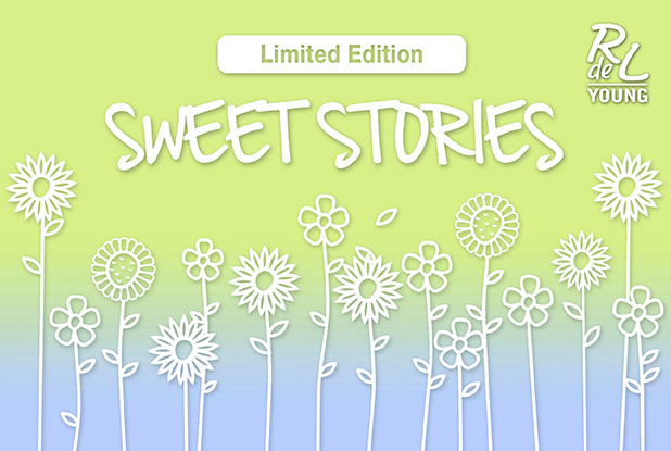 PREVIEW: Sweet Stories von Rival de Loop Young