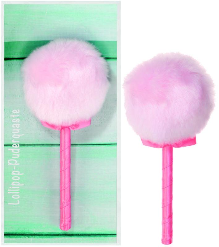 Sweet Wonderland Make-Up Pinsel