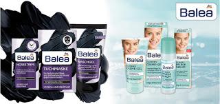 Bala-Aktivkohle-Ölfreie-Pflege