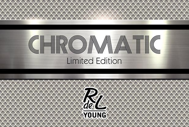 Rival de Loop Young – CHROMATIC – Jetzt wird's metallisch.