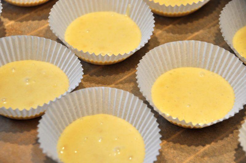 Raffaello Muffins