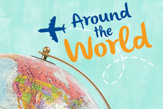 Around The World LE