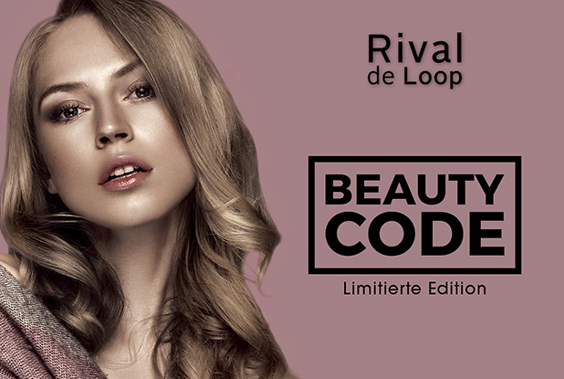 PREVIEW: Die Rival de Loop Beauty Code LE