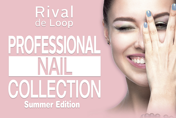 PREVIEW: Die Professional Nail Collection 'Summer Edition' von Rival de Loop