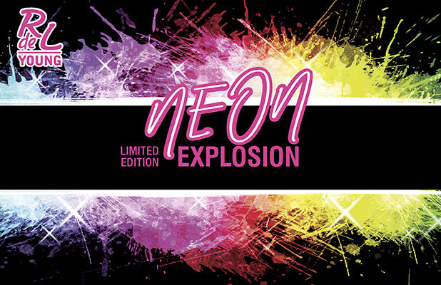 Preview: Vorsicht vor der 'Neon Explosion' mit RdeL Young!