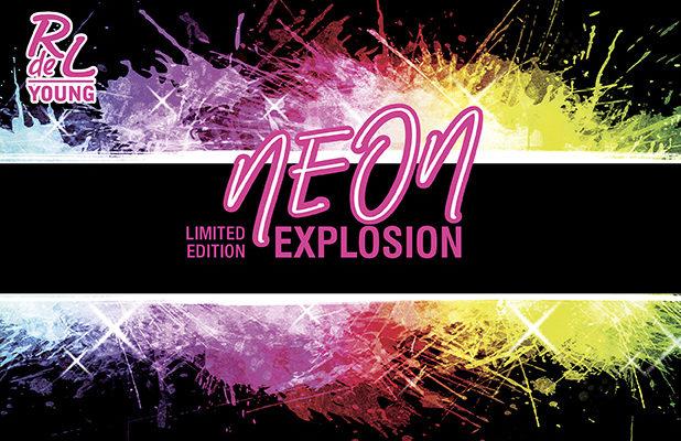 Preview: Vorsicht vor der 'Neon Explosion' mit RdeL Young!