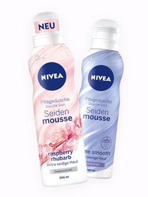 Nivea Dusche