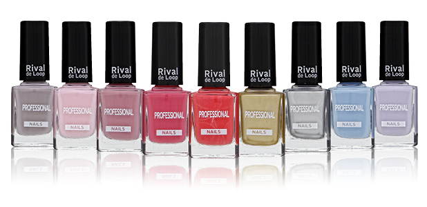 Professional Nail Collection Summer