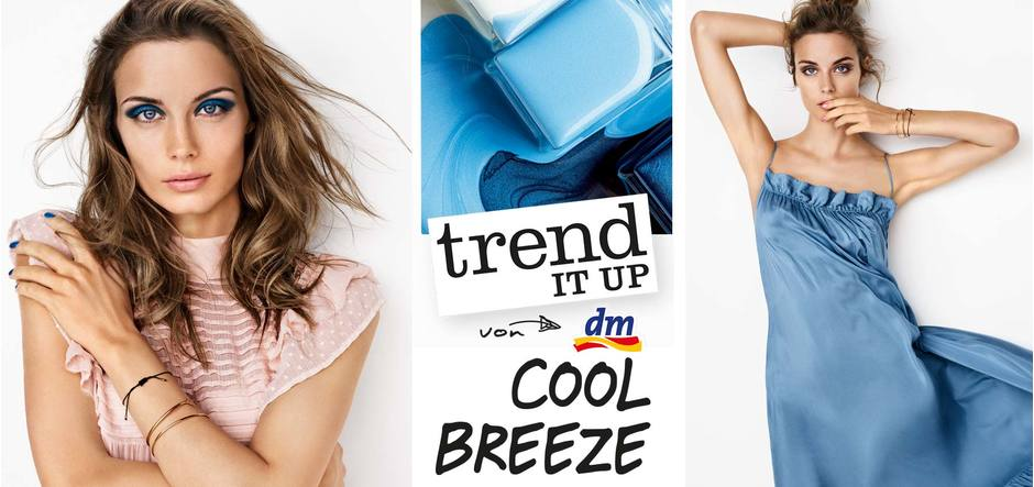 PREVIEW: trend IT UP Limited Edition Cool Breeze