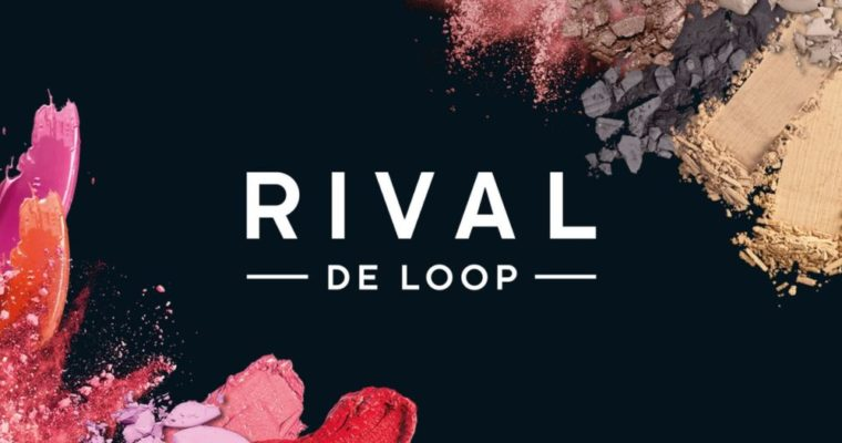 Die neue Kosmetik Theke von Rival de Loop