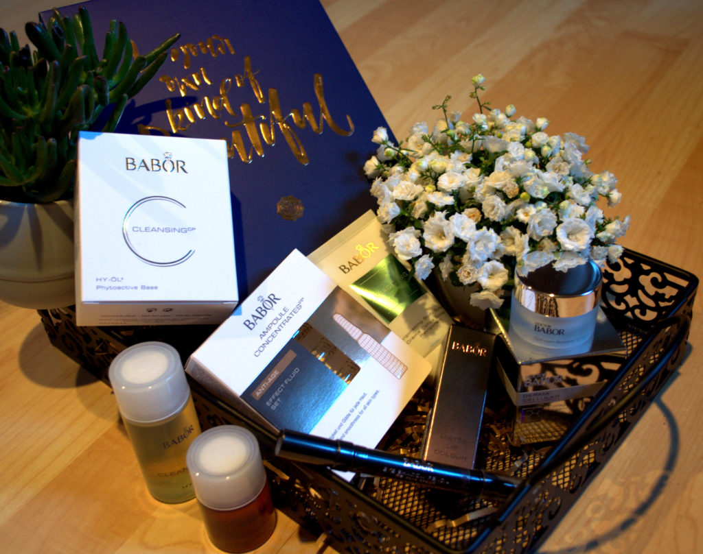 Glossybox Babor Special Edition im Juni 2017