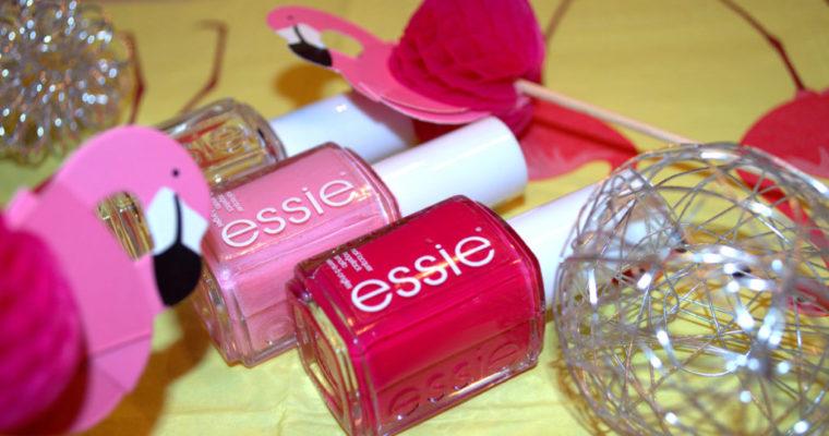 Pink Dots – Schnelles Nailart Tutorial im Sommer