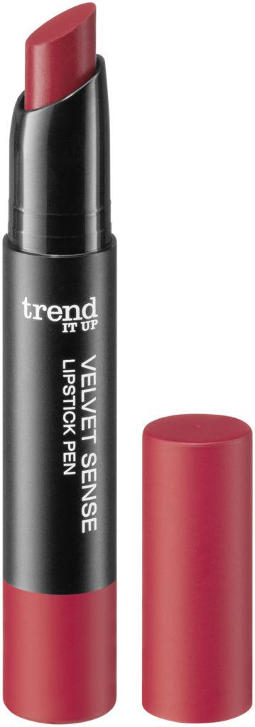 trend IT UP Sortimentswechsel September 2017 - Lippen