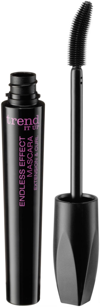 trend IT UP Sortimentswechsel September 2017 - Auge
