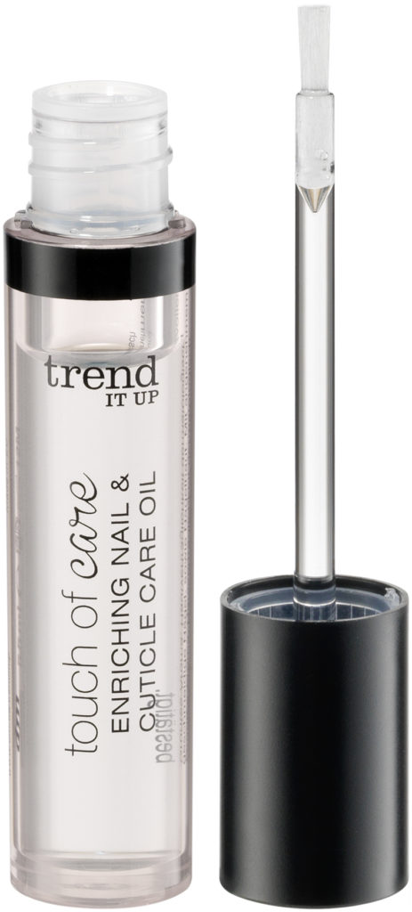 trend IT UP TOUCH OF CARE