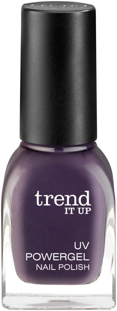 trend IT UP Sortimentswechsel September 2017 - NÄGEL