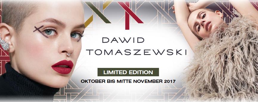 CATRICE Dawid Tomaszewski
