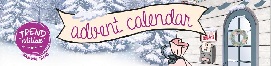 Der ESSENCE Adventskalender 2017 – Auch in Sachen Beauty-Weihnacht fällt der Startschuss!