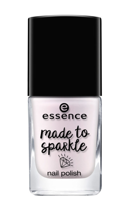 MADE TO SPARKLE