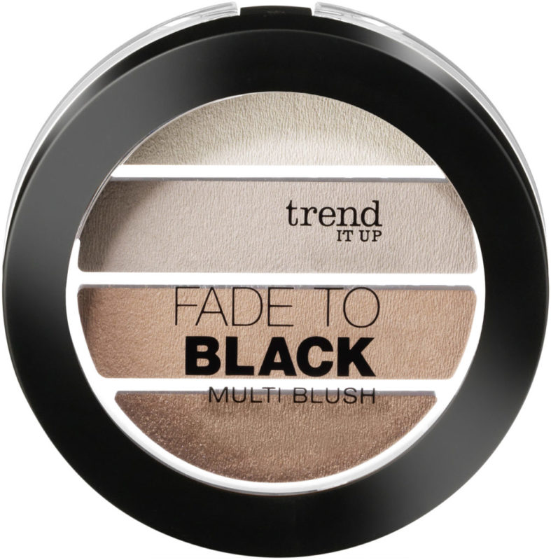 trend IT UP FADE TO BLACK