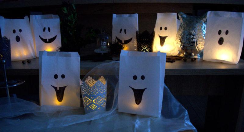 Halloween DIYs mit WOW Faktor