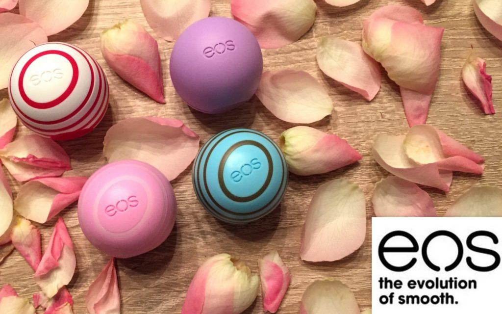 Kennt ihr schon die neuen Limited Editions von EOS?