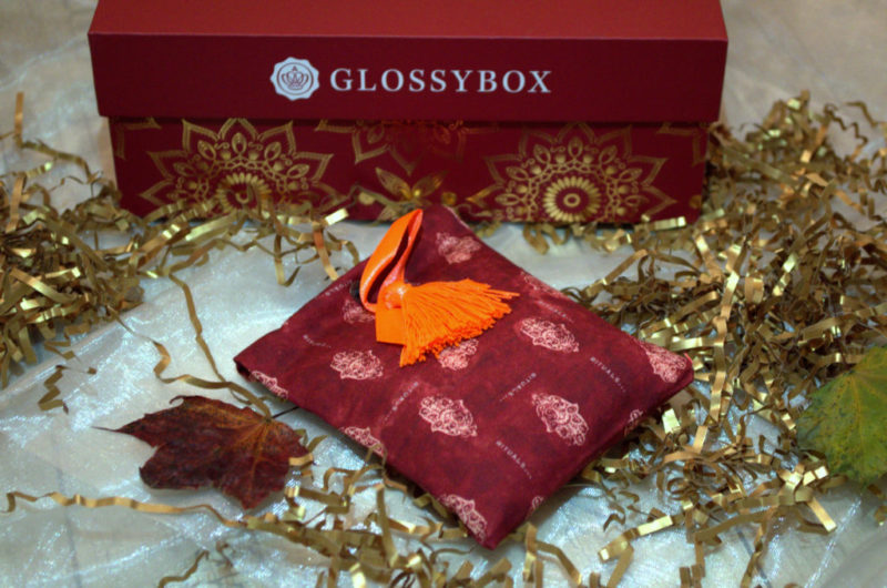 Glossybox Rituals Edition