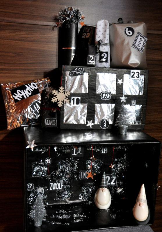last minute adventskalender diy elbem dchen. Black Bedroom Furniture Sets. Home Design Ideas