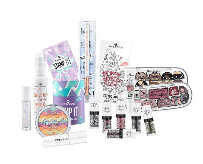 ESSENCE TREND FACTORY