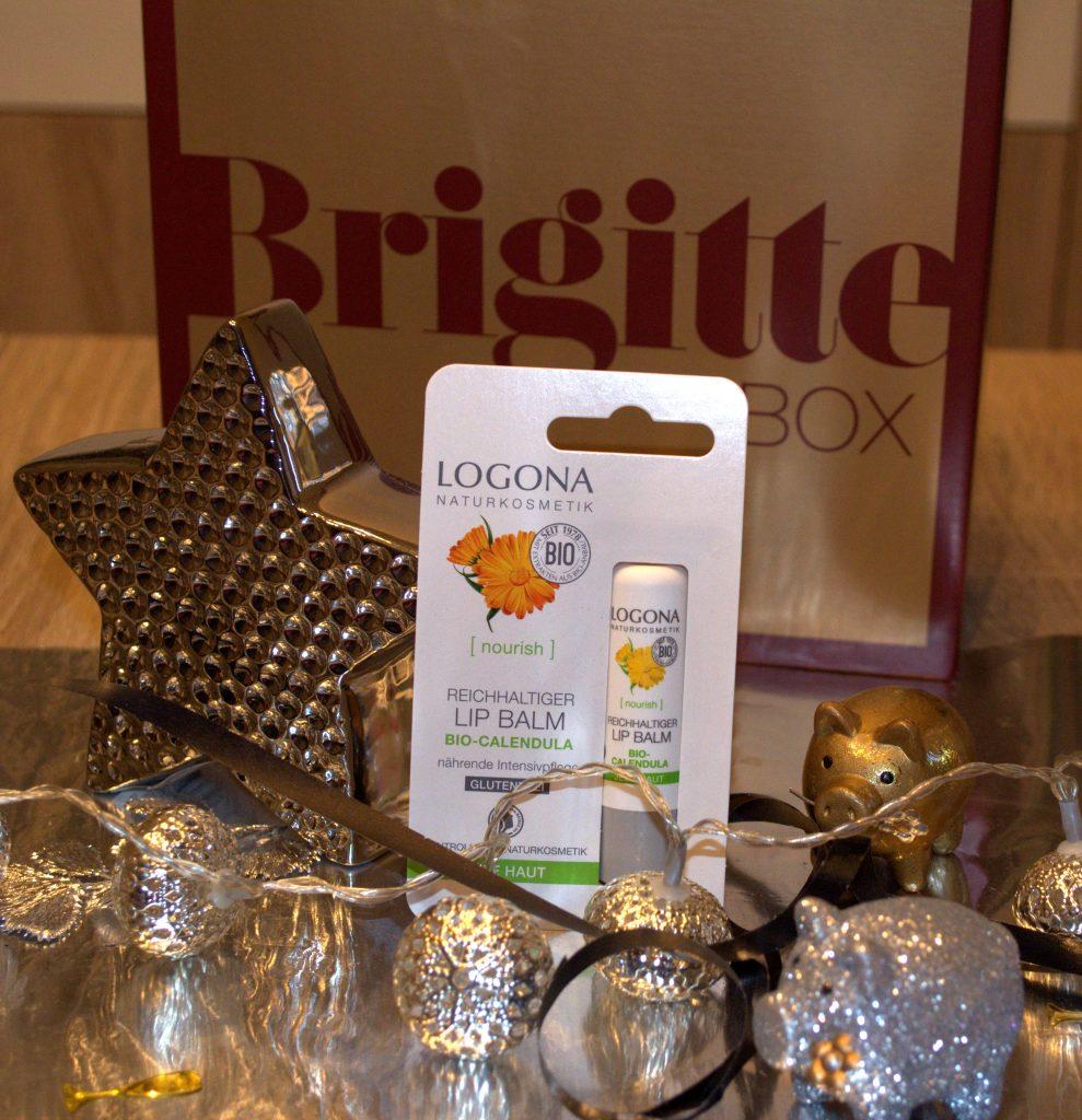 Brigitte Box Dezember 2017