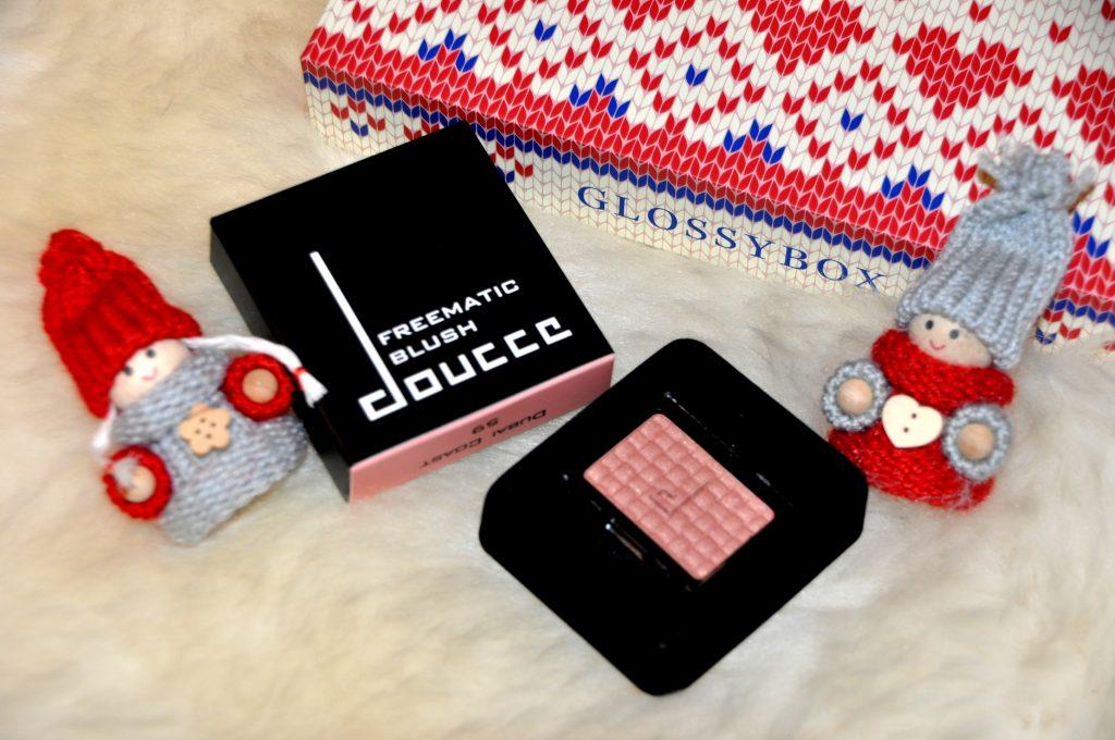 Glossybox Dezember 2017