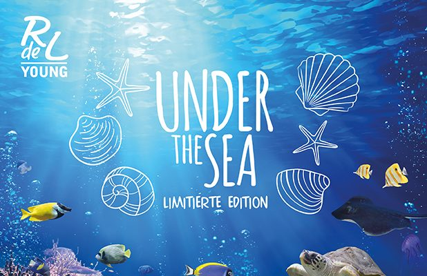 "Die neue RdeL Young Limited Edition ""UNDER THE SEA"" – die Produkte für deinen  glowy Mermaid Look"
