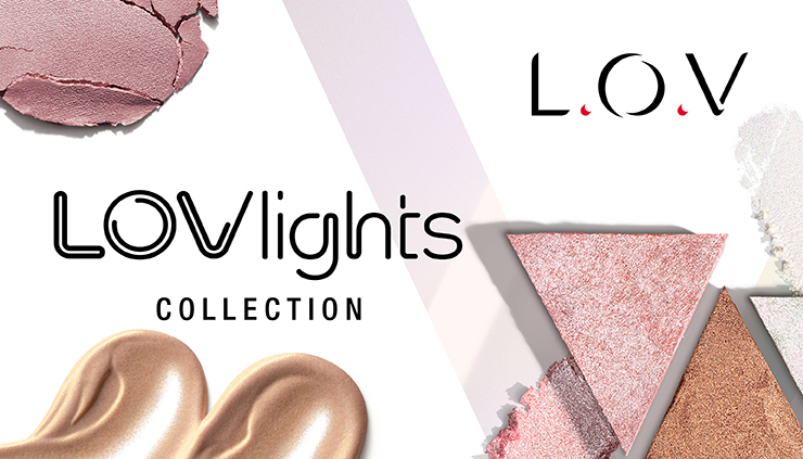 Die LOVlights Collection