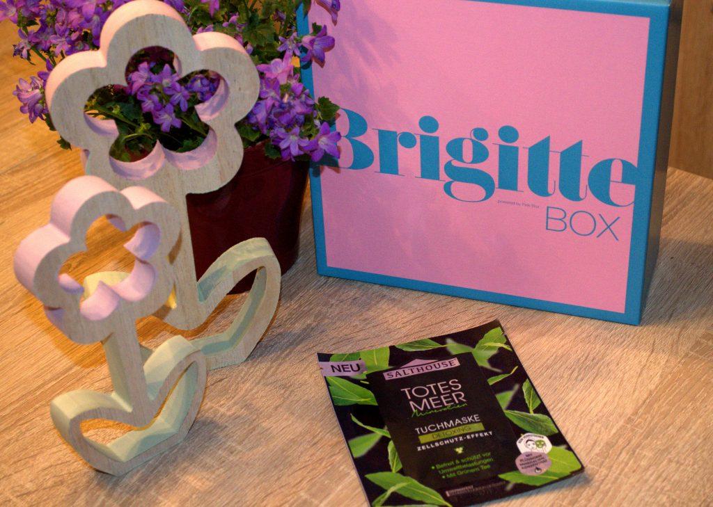 Brigitte Box Februar März