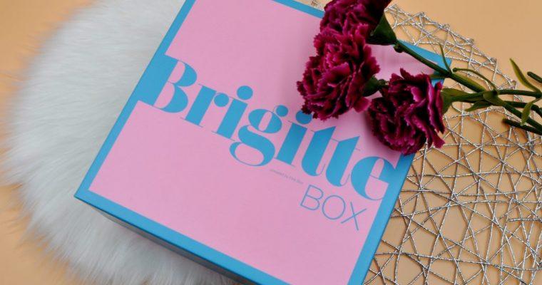 UNBOXING – MEINE BRIGITTE BOX FEBRUAR MÄRZ 2018