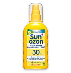 sunozon Sonnenpflege