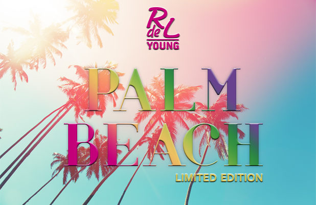 Die neue Palm Beach Limited Edition von Rival de Loop Young