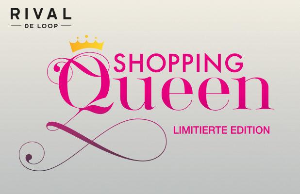 Werde mit Rival de Loop zur Shopping Queen!