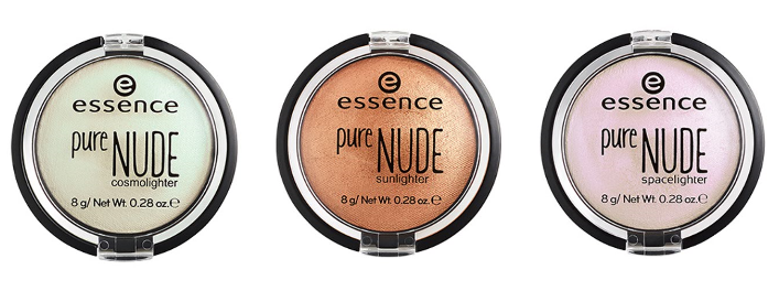 essence News – Pure NUDE Highlighter is back!