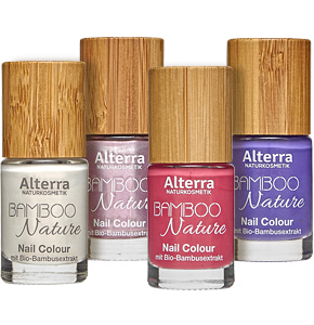 Alterra Bamboo Nature