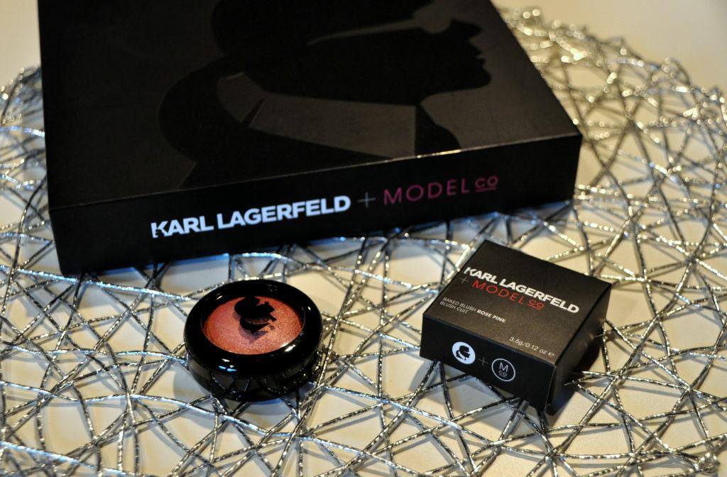 Glossybox Karl Lagerfeld