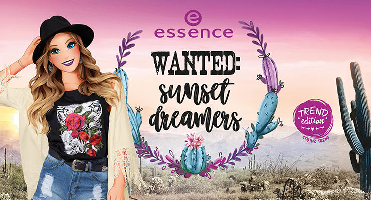 essence news – wanted: sunset dreamers