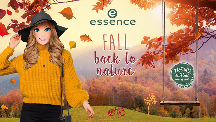 essence news – fall back to nature